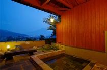 夜景 風呂
