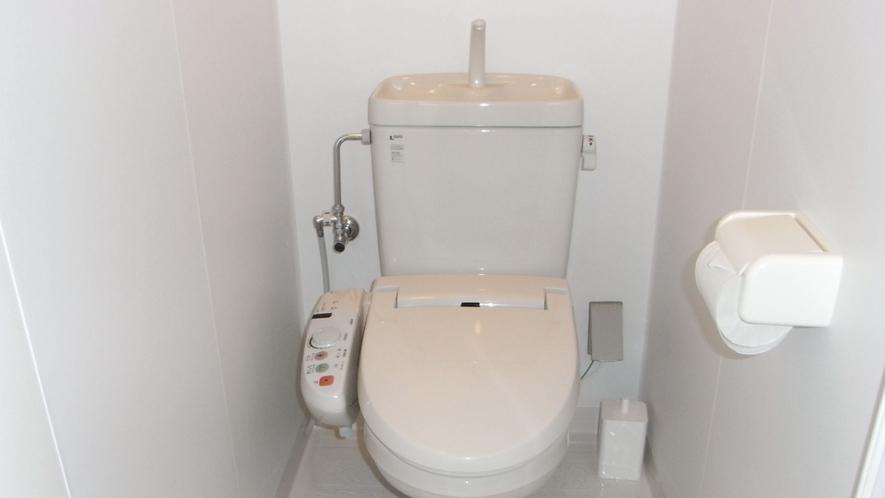【本館/禁煙】全室バストイレ別