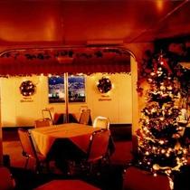 【期間限定】クリスマス限定★船上ディナークルーズプラン