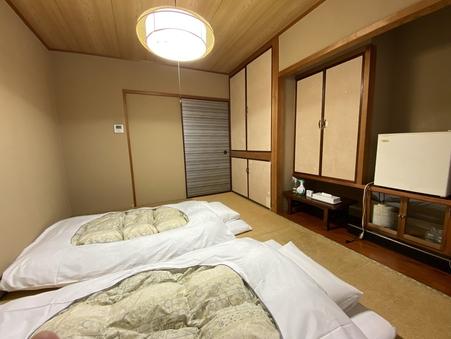☆禁煙☆和室6畳【空気清浄機付】