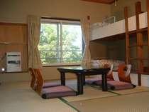 7.5畳和洋室