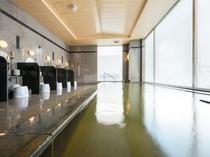 14階天然温泉大浴場