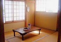 客室例(6畳)