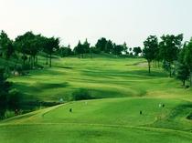 越後ゴルフ倶楽部