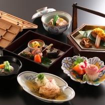 ◆秋の料理 一例