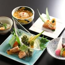 ◆春の料理 一例