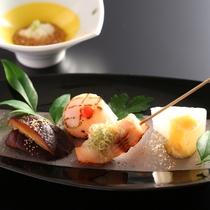 ◆冬の前菜 一例