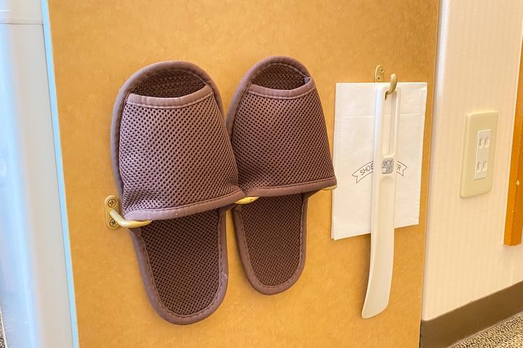 靴磨きシート
