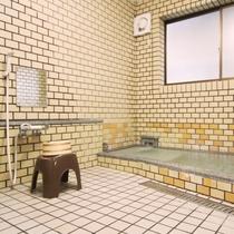 お風呂の様子になります。