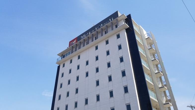 MyHotel Okazaki(マイホテルオカザキ)