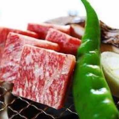 【和牛の味わい】季節の膳とともにお肉の美味しさを