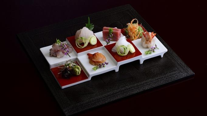 【海の幸で贅沢に】黒潮海鮮盛りを三種の食べ方で!+α