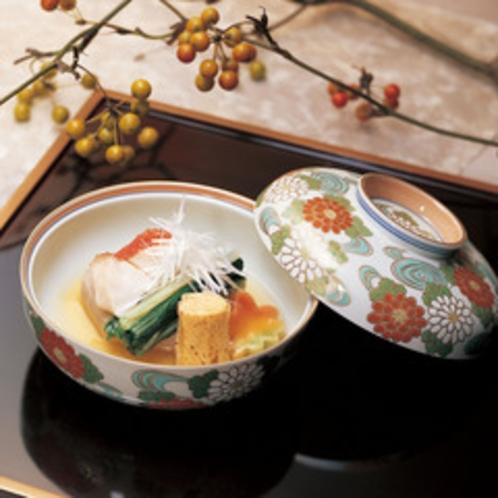 料理イメージ(新春)