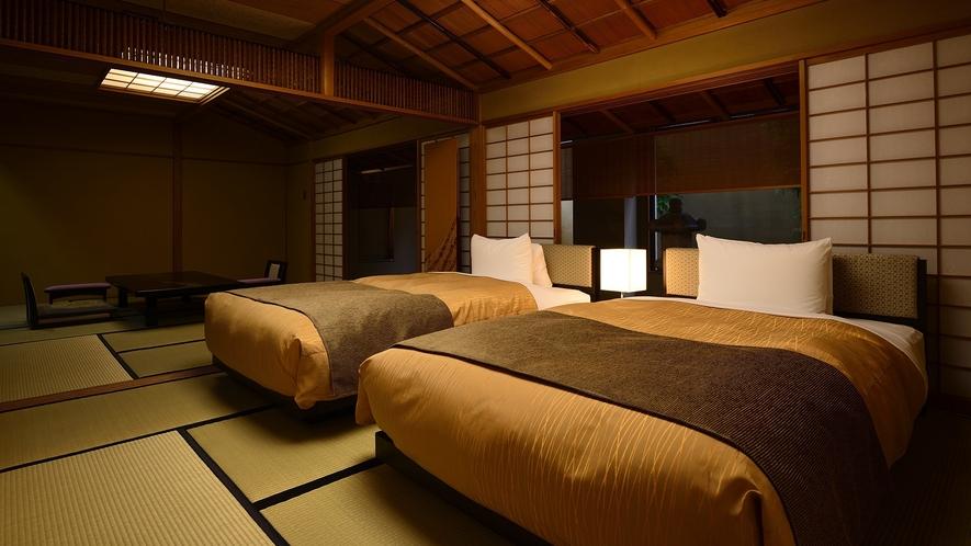 城ケ崎ベッドルーム