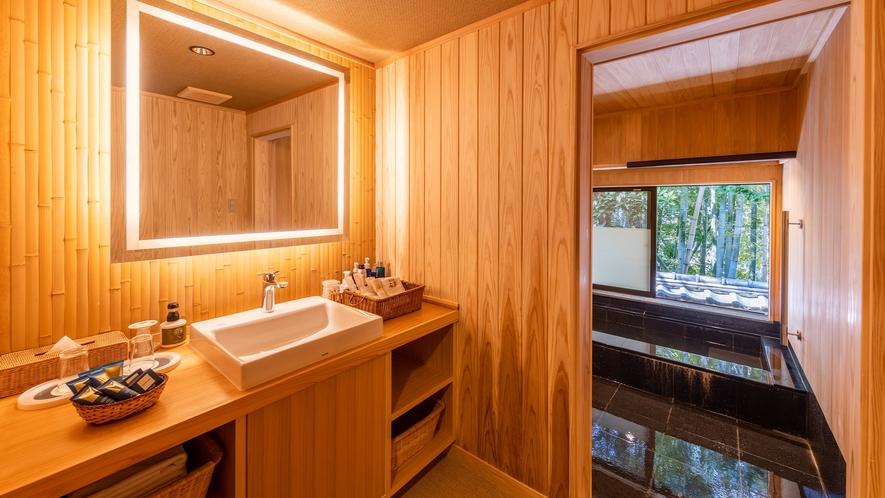 湯ヶ島内風呂
