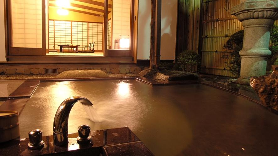 熱川露天風呂