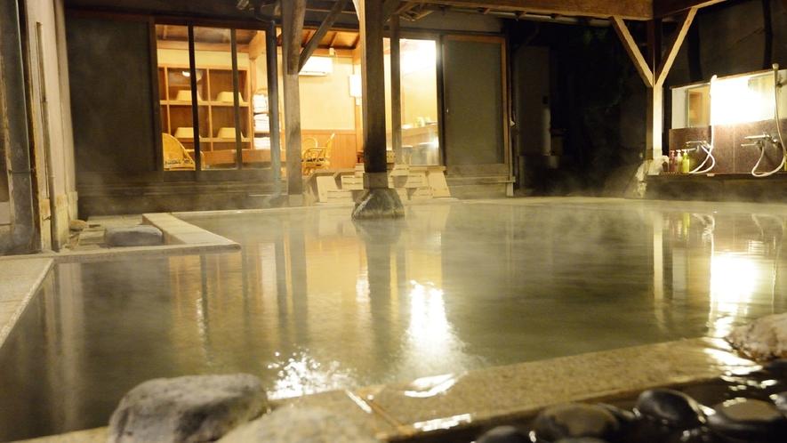 露天大浴場 御神木の湯