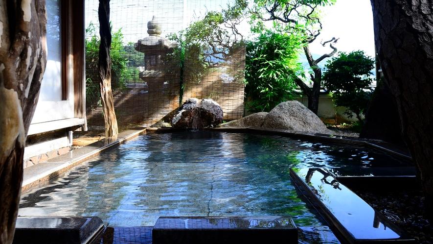 熱海露天風呂