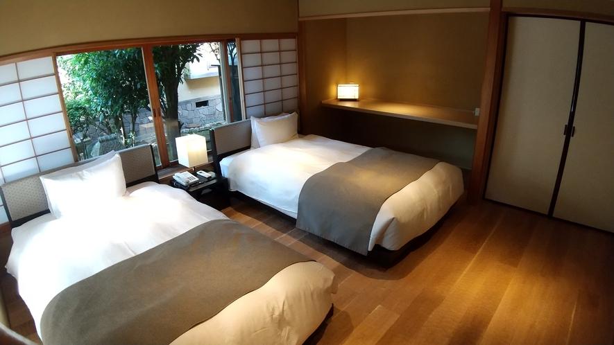 弓ヶ浜ベッドルーム