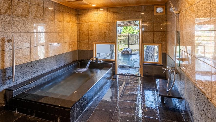 熱海内風呂