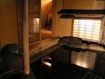 貸切風呂 嵯峨沢の湯