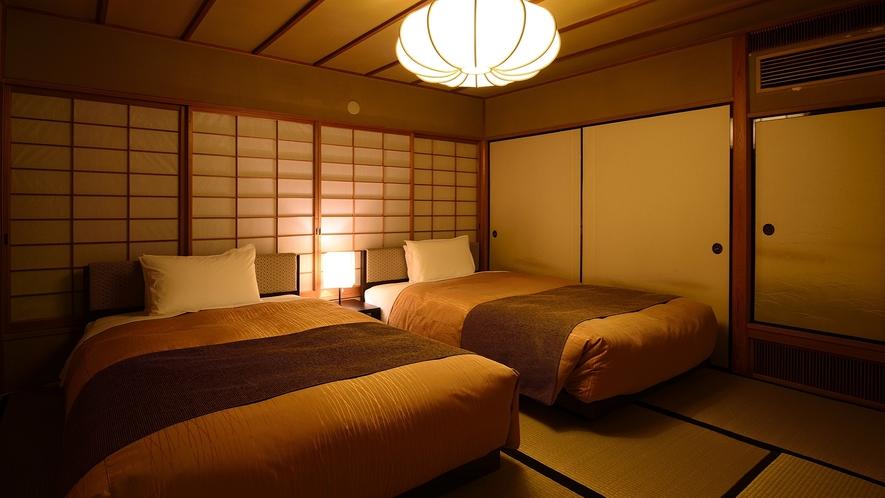 石廊崎ベッドルーム