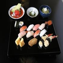 お子様寿司膳