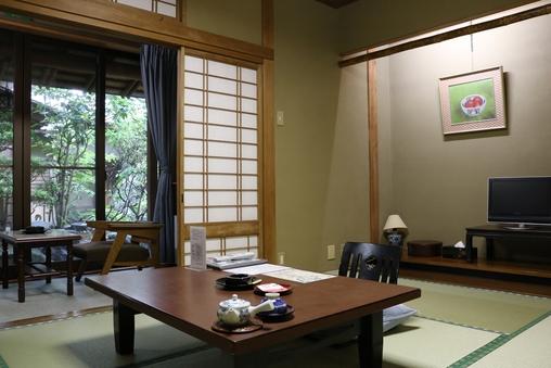 【和室】一般客室(6畳〜8畳)