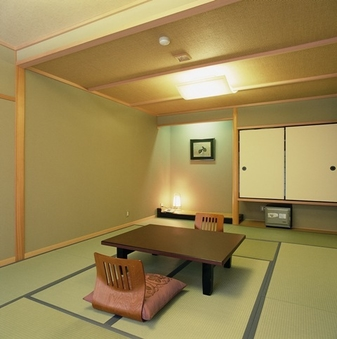 露天風呂付特別室 和室(禁煙)【夕食お部屋食】