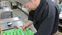 秋田の素材にひと手間かけました。調理長阿部の磨かれた技と演出をお楽しみください。