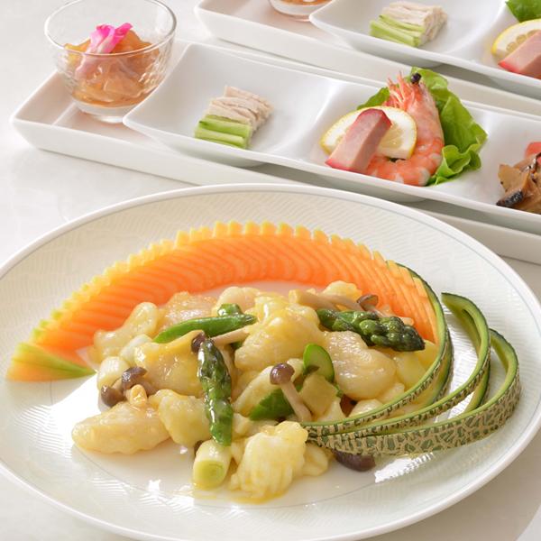 四川料理例
