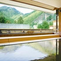 大浴場 「木の湯」