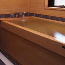 一般客室風呂