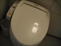 全室◆ウォシュレット付きトイレ