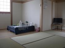 広々10畳和室
