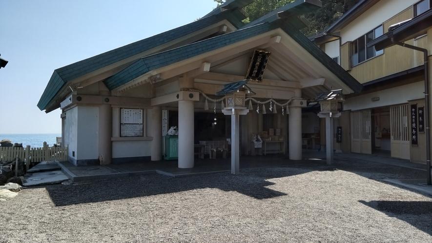 二見興玉神社2