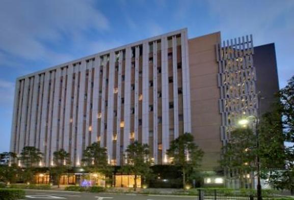 【集中テレワーク】最上階11階のテレワーク専用客室で最大9時間ステイ!利用時間8:00〜20:00