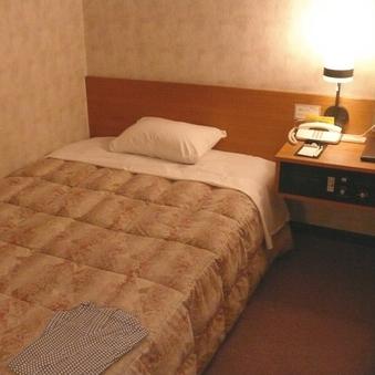 【禁煙】シングルルーム 〜出張やひとり旅に最適なお部屋〜