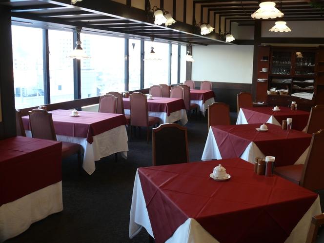 6Fレストラン ラ・メール