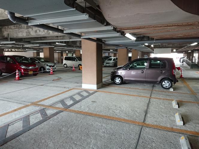 5F駐車場3