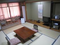 本館 和室