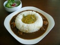 池間島カレー【カレー・シチュー】