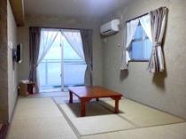 海の見える和室【2階】