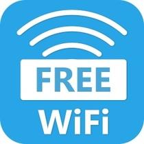 全館 FREE WiFi完備です。
