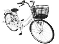 【レンタル自転車】1台のみですので、フロントへお尋ねくださいませ。