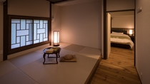 ■別邸月白■和室