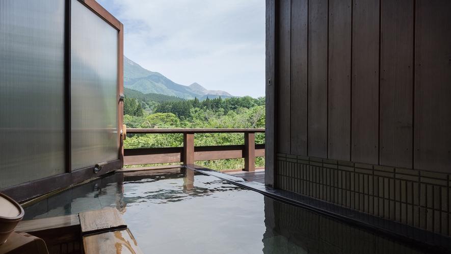 ■蘇芳■半露天風呂