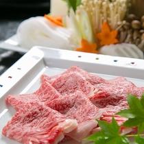 彩り豊かな旬野菜と一緒に味わうおおいた和牛の旨味