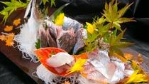 ■夕食イメージ■【関アジ】豊後が誇る海の幸