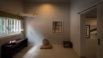 ■別邸藤黄■和室